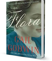 Flora by Gail Godwin