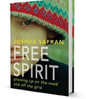 Free Spirit, by Joshua Safran