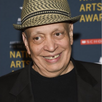 Walter Mosley to receive honorary National Book Award
