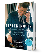 Listening In The Secret White House Recordings