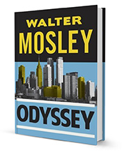 Odyssey, by Walter Mosley