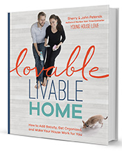 Livable Lovable Home