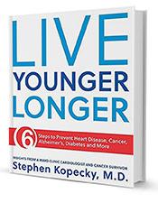 Live Younger Longer